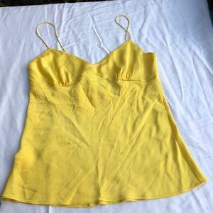 Diane vonFursenberg camisole